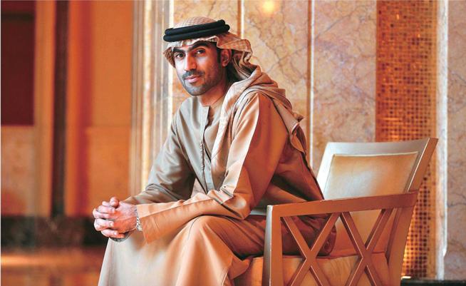 Ali Alsaloom