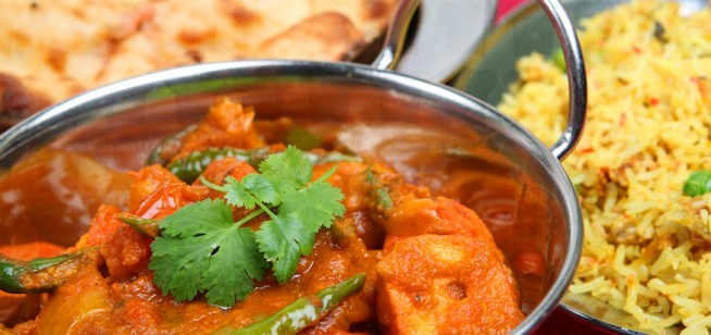 Takeaway guide - Indian delivery in Dubai - What's On