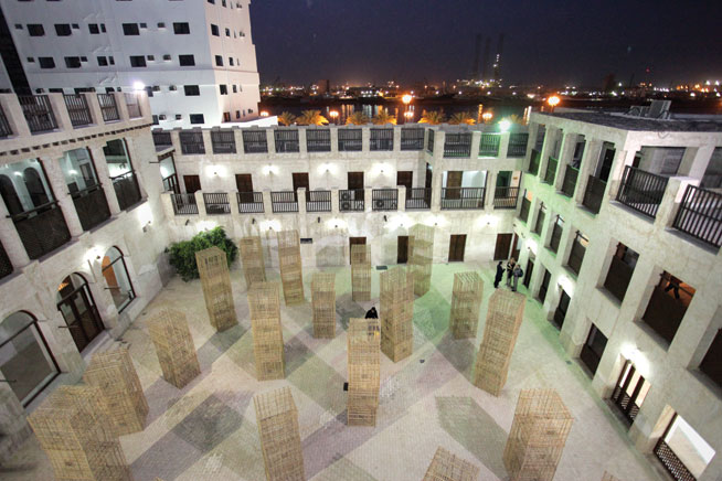 Another Place - art galleries in Dubai