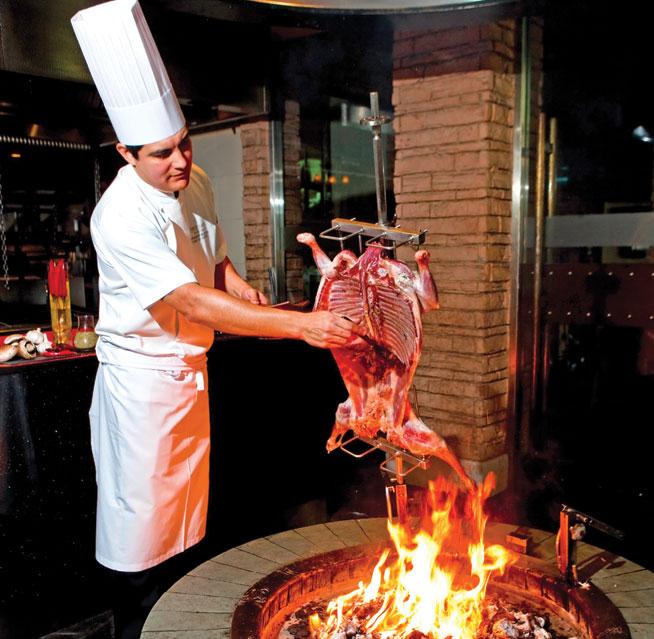 BBQ Spots in Dubai - Asado