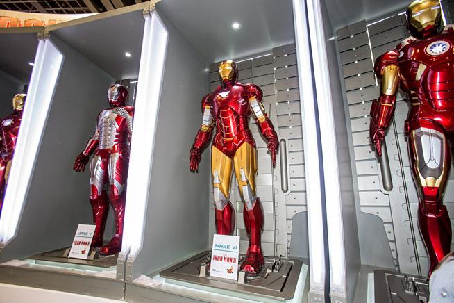 Ironman at Comic Con