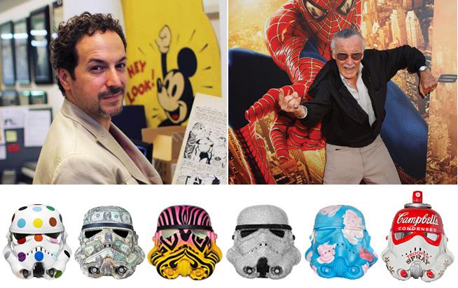 Comic Con in Dubai