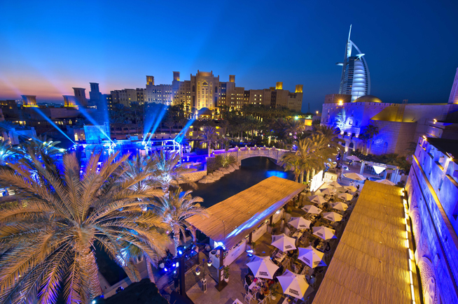 Fashion Forward at Madinat, Dubai
