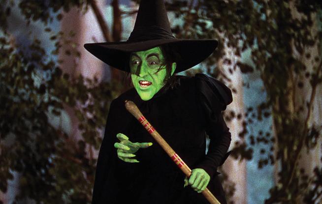 Wizard of Oz show in Dubai