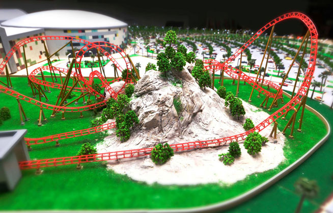 Worlds of Adventure (model provided by IMG)