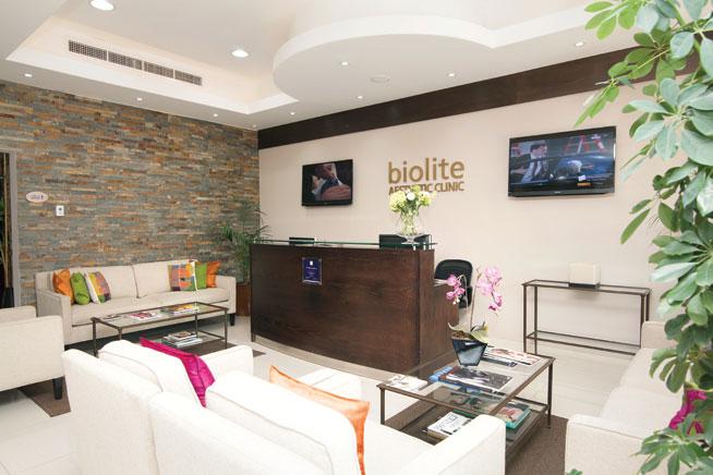 Biolite clinic