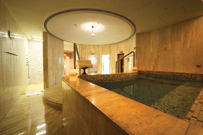 H Hotel Dubai