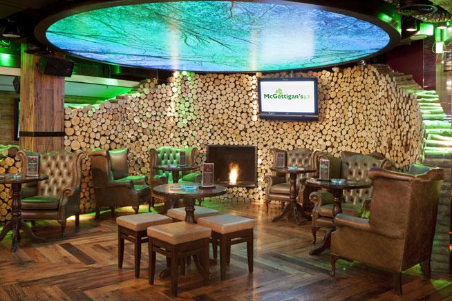 McGettigan's to open in Abu Dhabi
