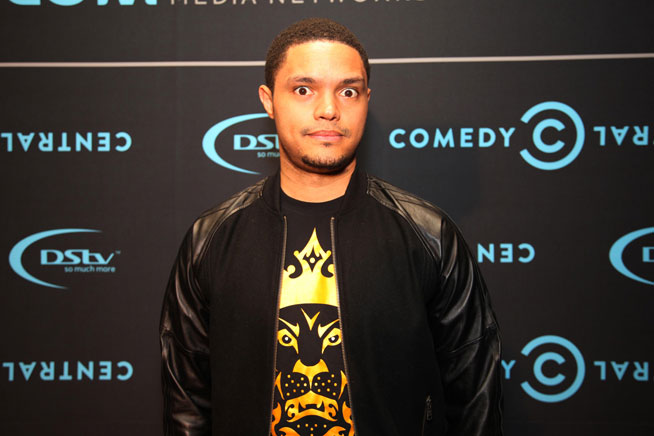 Trevor Noah In Dubai Ticket Information What S On