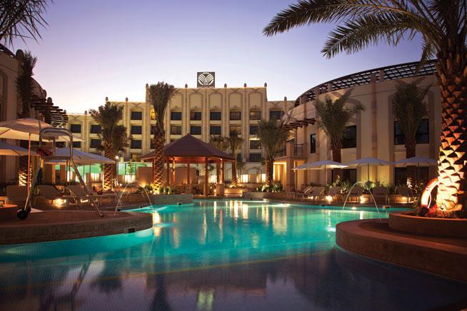 Al Ain hotel