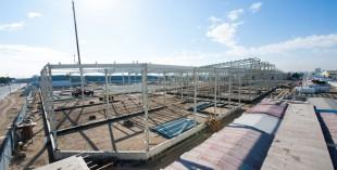 Alserkal Avenue Expansion Site