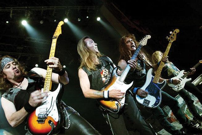 Classic rock in Bur Dubai