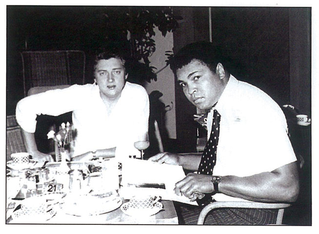 What's On with Muhammed Ali