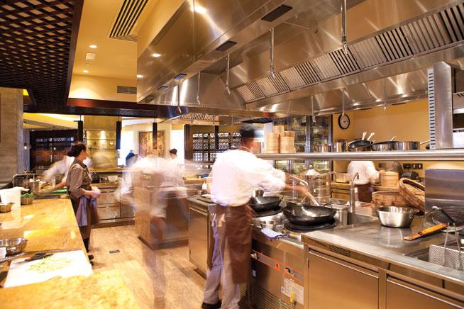 Lao, Waldorf Astoria Palm Jumeirah