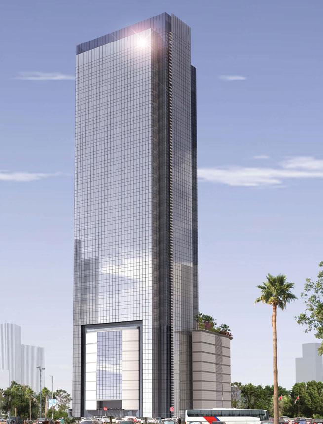 TIME Jouhara Residence, Abu Dhabi