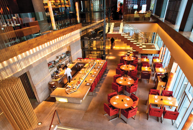 Win Dinner At Zuma Dubai Worth Dhs2 500 What S On