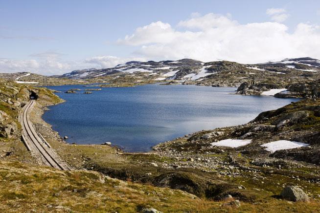 Bergen Line, Norway  - great rail journeys