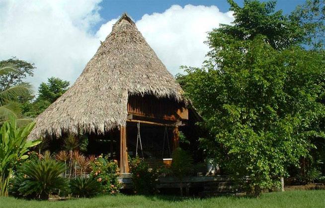 Boca Sombrero, Costa Rica - healthy holidays
