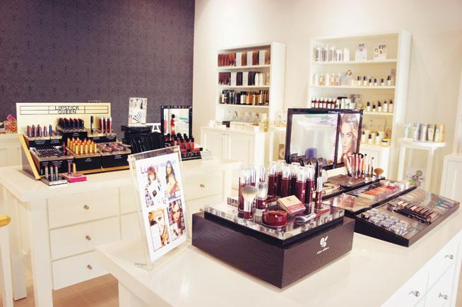 Makeup Etc - boutique shopping in Dubai