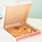 Best pizza delivery firms in Dubai - NKD Pizza
