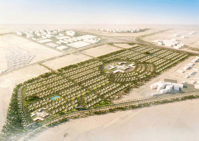 Nakheel announce Nad Al Sheba development