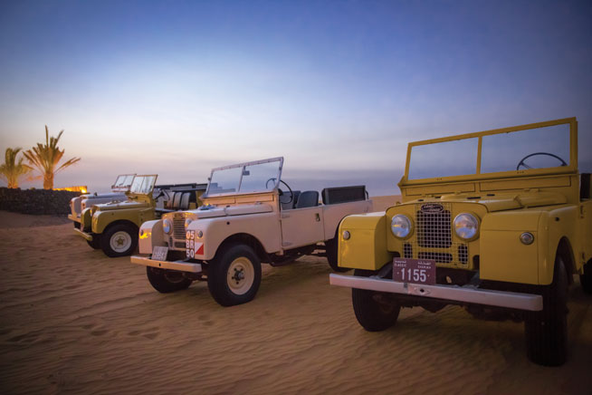 Platinum Heritage Safaris