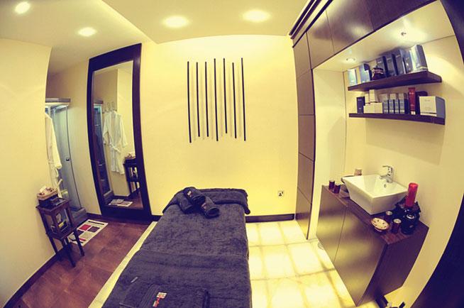 Signature Lounge - male grooming in Dubai