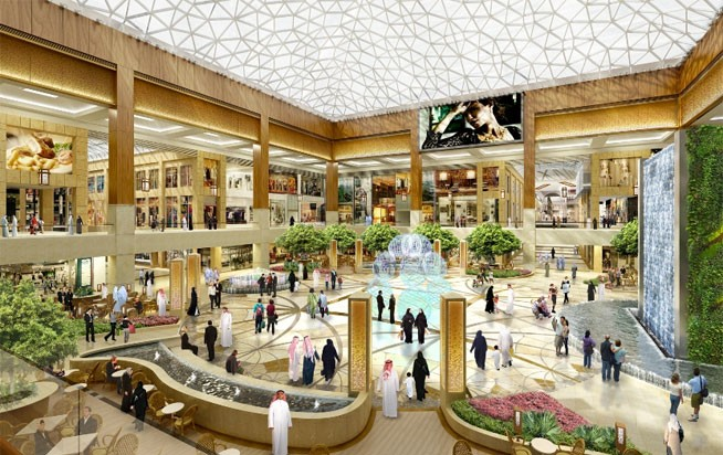 Yas Mall To Feature Uae S Biggest Department Store What S On