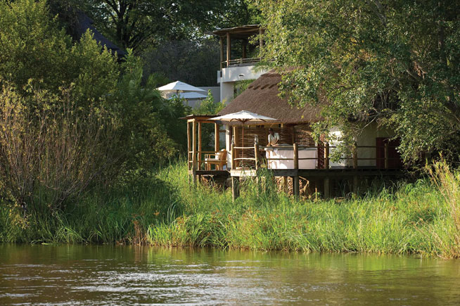 Zambia, Africa - best treehouse holidays