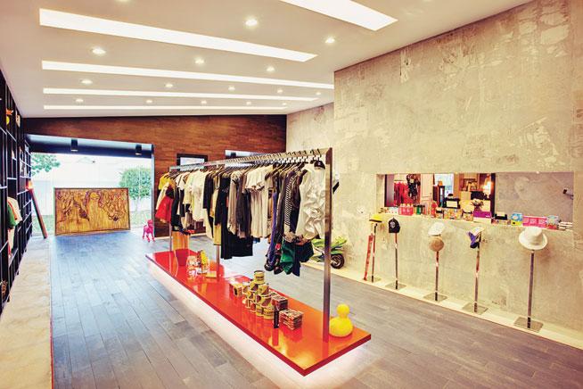 Zoo Concept - boutique shopping in Dubai
