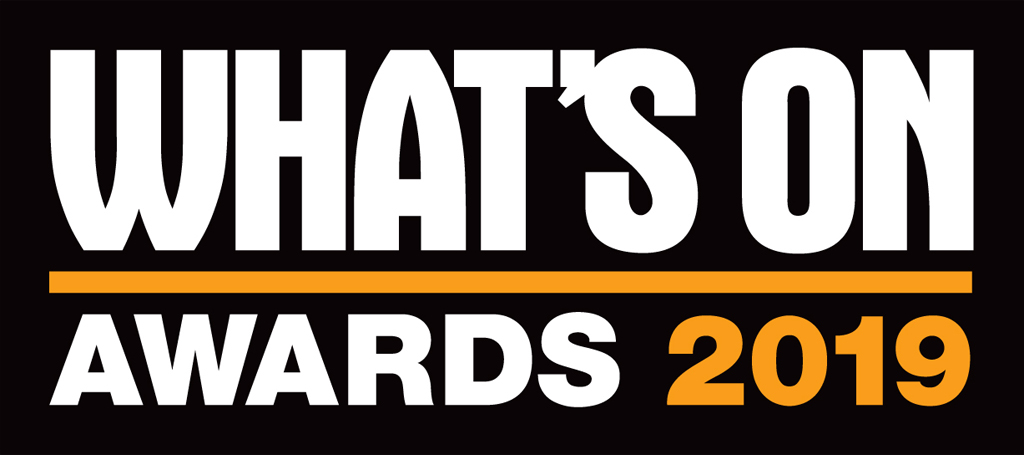 What's On Awards - What's On Dubai