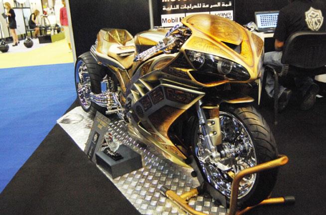 Big Boys Toys 2014 Dubai Details What S On