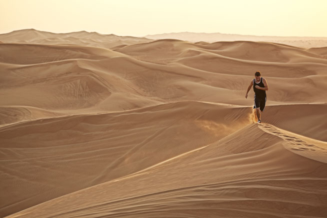 E is for Energy: Things to do in Dubai - an alternative A-Z