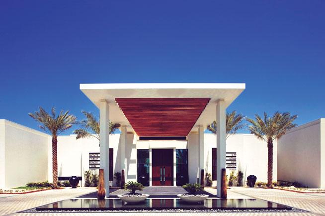 Monte Carlo Beach Club, Abu Dhabi