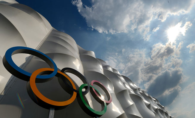 Could a Dubai Olympic bid happen in the next eight years?