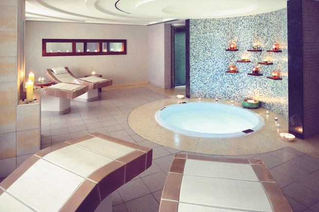 Retreat Spa, Grosvenor House