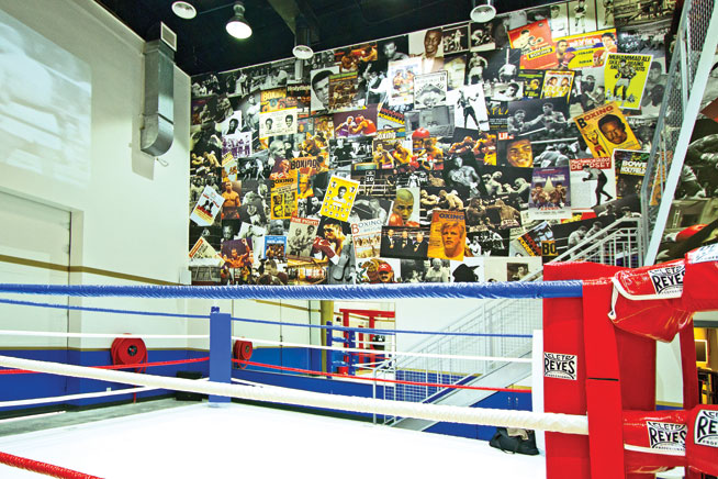 Boxing gyms in Dubai, tried and tested - Round 10 Boxing Club