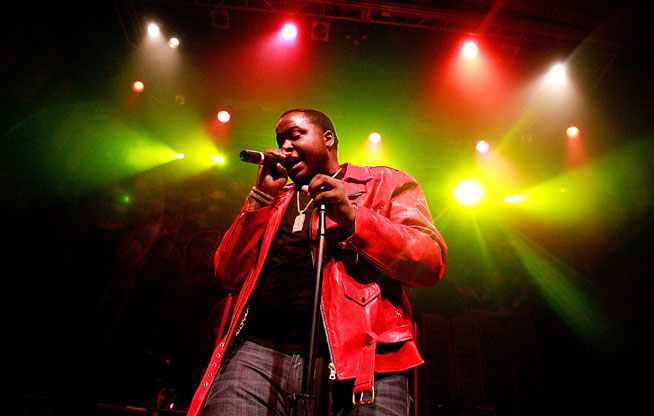 Sean Kingston to perform in Dubai, at Armani/Prive