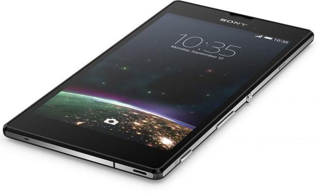 Sony Xperia T3 - win