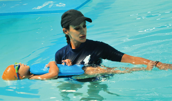 Swimtime, Al Quoz - swimming lessons in Dubai