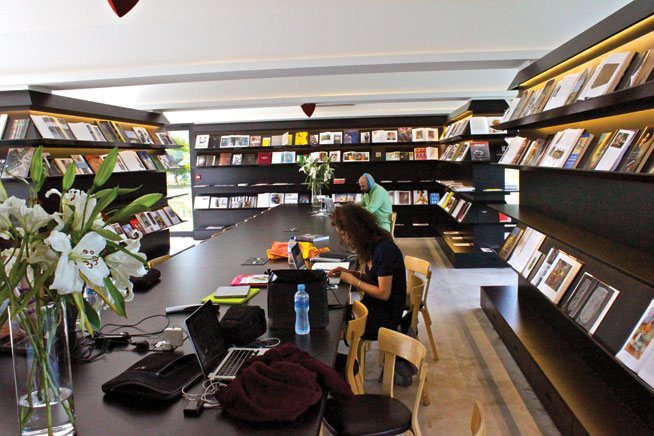 The Archive hosts Kutub Bilarabi Book Club - books clubs in Dubai