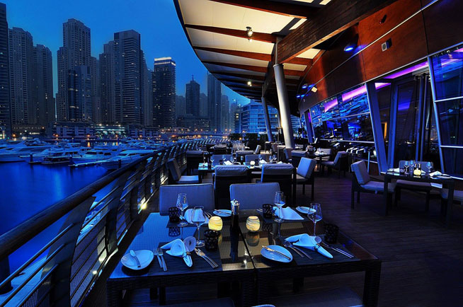 Y is for Yacht Club: Things to do in Dubai - an alternative A-Z