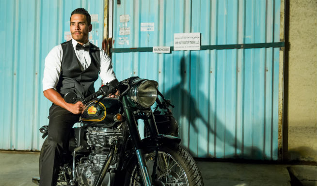 Wear Tweed, Ride Dapper – The Distinguished Gentleman's Ride 2014