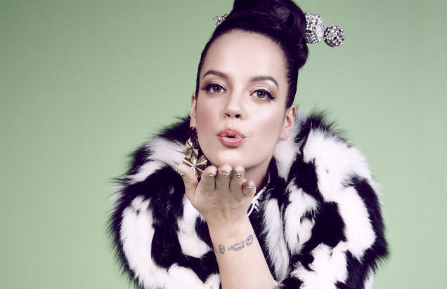 Lily Allen set to perform in Dubai