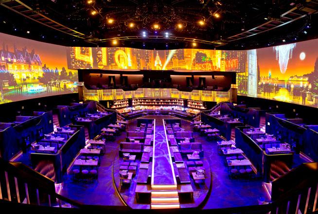O1NE, Abu Dhabi