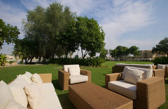 Picnics in Dubai: Reform picnic brunch