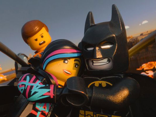 The Lego Movie - things to do in Abu Dhabi
