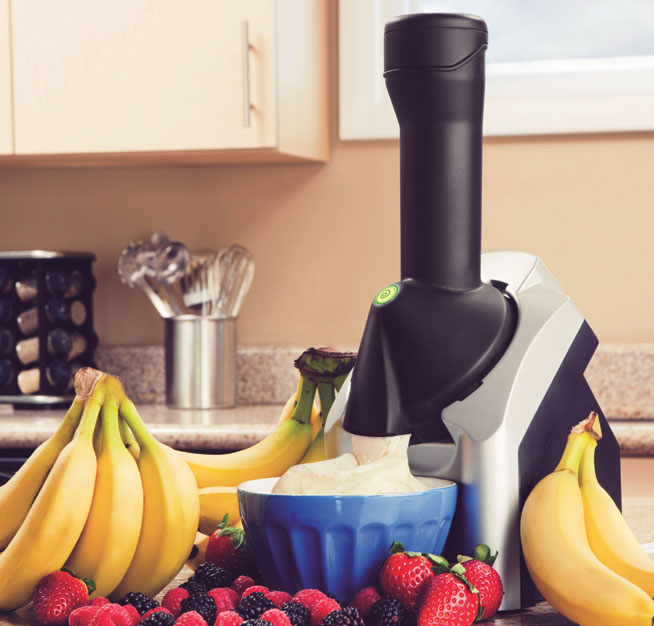 Yonanas sorbet maker