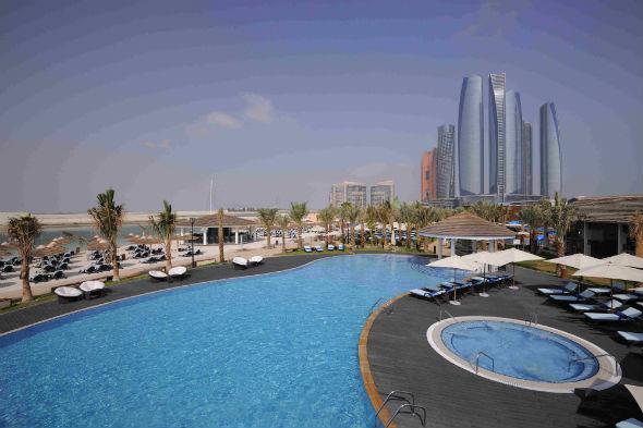 Bayshore at InterContinental Abu Dhabi