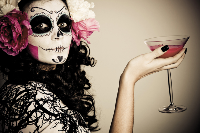 Halloween Parties in Dubai 2014